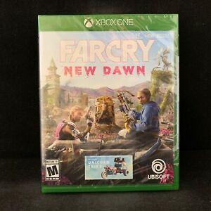 Far-Cry-New-Dawn-Xbox-One-BRAND-NEW-Region-Free