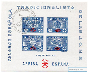 Sello-Local-Guerra-Civil-Sevilla-Cat-Galvez-689-690-y-689a-690a-ORD-1023