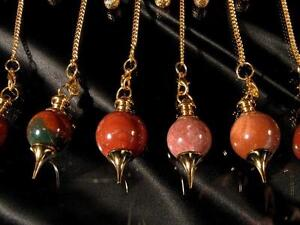 One-Picture-Jasper-Brass-Sephoroton-Pendulum-GEM35
