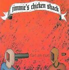 Fail on Cue * by Jimmie's Chicken Shack (CD, Apr-2008, Fowl Records)