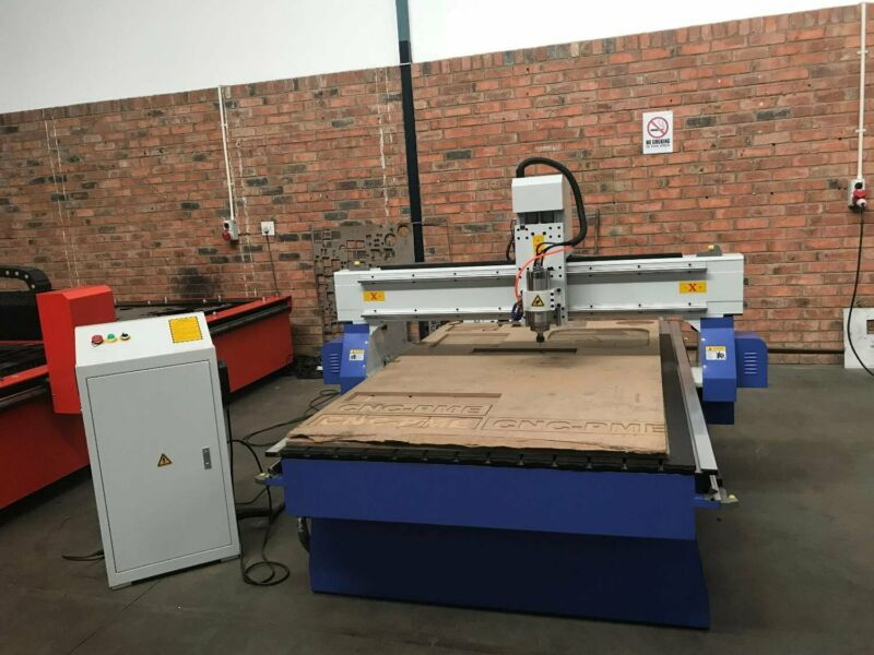 CNC Router Cutting machine for Sale