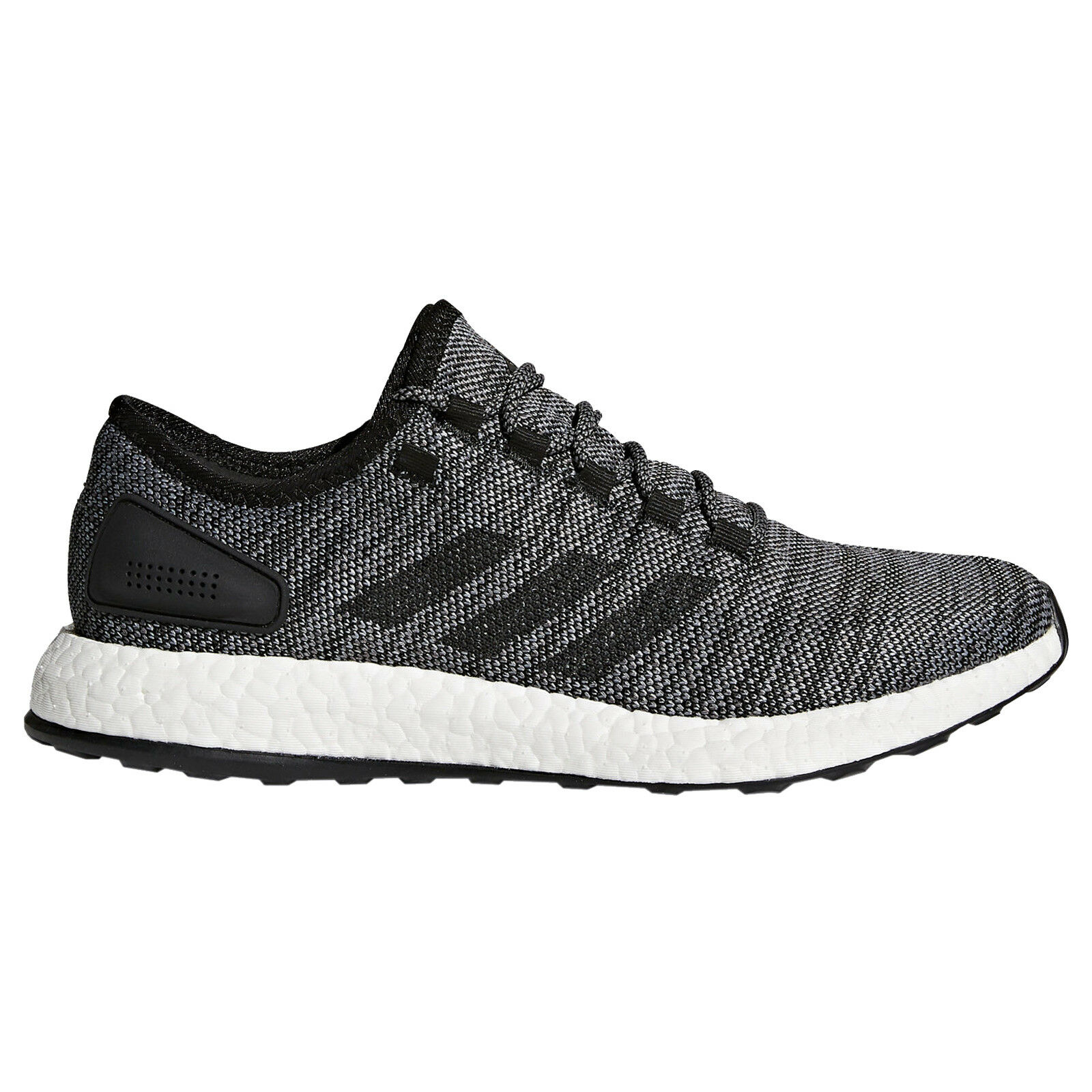 Adidas PureBOOST All Terrain Mens Sneakers S80787 - Grey, Black (NEW) Lists@ 160