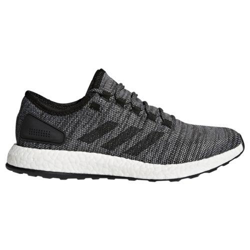 Lists@$160 Adidas PureBOOST All Terrain Mens Sneakers S80787 Grey NEW Black