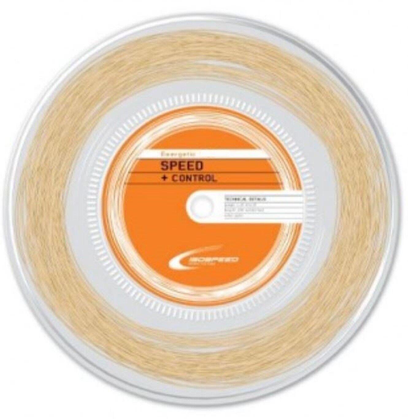Isospeed Energetic Energetic Energetic Gold 200 m 1,30 mm tennis Strings ab9d32