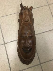 Authentique-masque-africain