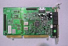 NEW Magitronic MF-009 J8MF-009 A-SB6000 SOUND CARD YAMAHA OPL YMF262-M 9428 EASC