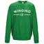 Winging-It-Sweatshirt-JH030-Sweater-Jumper-Funny-Cool-Slogan-Statement thumbnail 25