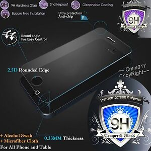 9H-Premium-Tempered-Glass-Screen-Protector-Film-Cover-Case-For-Various-Phones