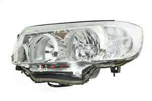 *NEW* HEAD LIGHT LAMP (GENUINE) for SUBARU FORESTER X XS 9/2005 - 12/2007 LEFT