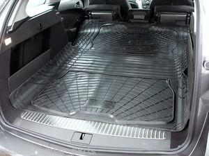 Citroen Xsara Picasso Rubber Boot Mat Liner Options