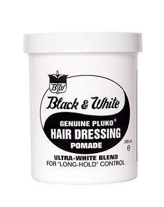Black-and-White-Hair-Wax-Genuine-Pluko-HAIR-DRESSING-POMADE-200ml