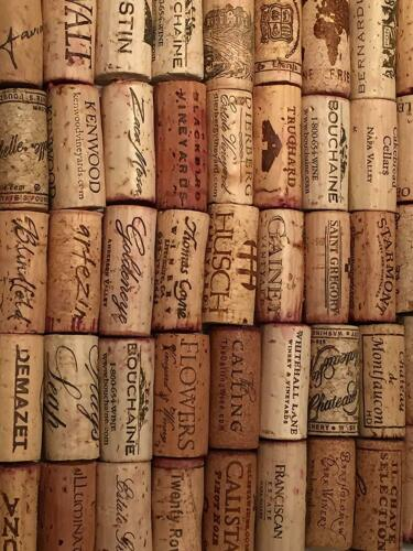100 Count Wine Corks for Crafting