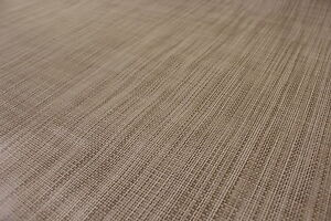 Image Is Loading PVC Hessian Natural Look Oilcloth Vinyl Tablecloth Wipe