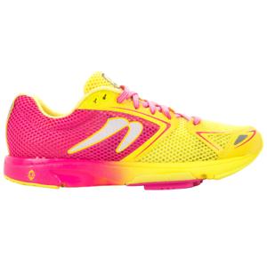 Newton Running Distance 7 Women´s Run Sport shoes Trainers pink W000618 WOW SALE