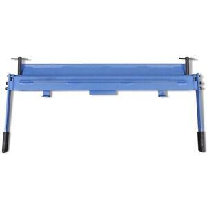 Manually-Operated-Sheet-Metal-Folding-Machine-930mm-Workshop-Folder-MACHINE