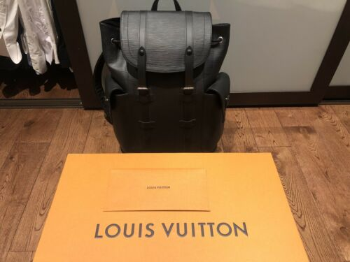 louis-vuitton backpack