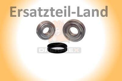Lagersatz für Bauknecht Waschmaschine Trommellager Lager 6305 6303 V40 #00