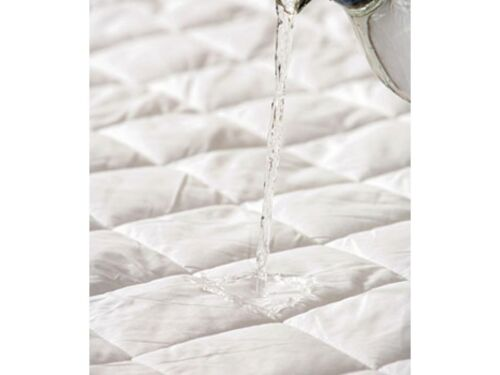 Luxury Waterproof Quilted Mattress Protector Cover AntiAllergy Single,Double,