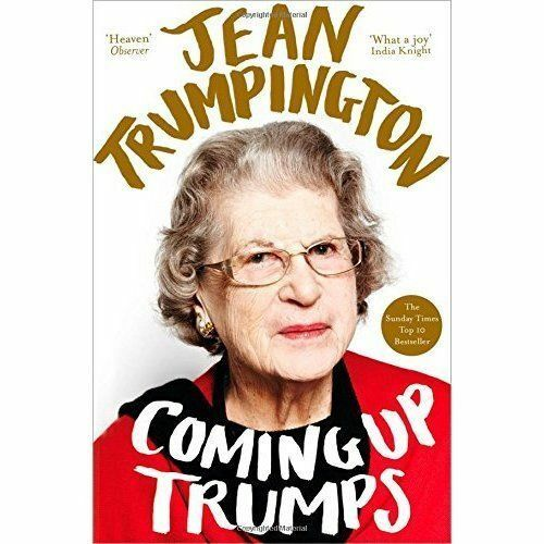 1 of 1 - Coming Up Trumps: A Memoir, Very Good, Trumpington, Jean Book