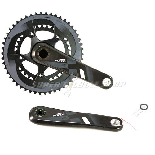 SRAM Force 22 GXP Bielas 175mm 53 39T