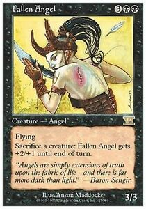2x-Angel-Fallen-Fallen-Angel-MTG-MAGIC-6E-Eng-Ita