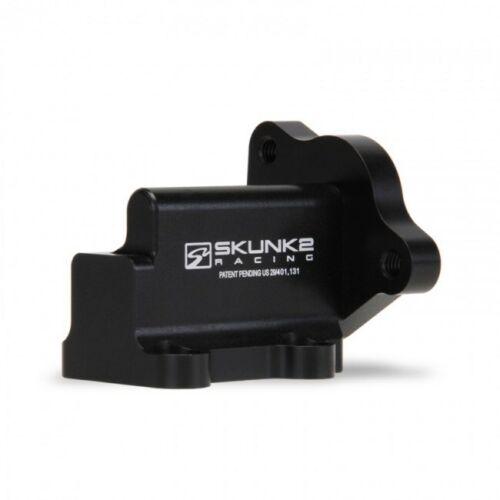 Skunk2 Black Anodized Billet VTEC Solenoid Housing for K20A2 K20A3 K20Z K24A