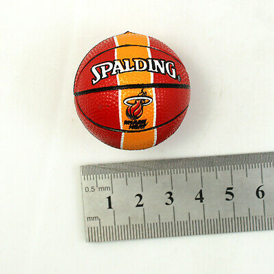 1//6 Scale Sports Toy Basketball For 12/'/' Hot Toys BBI DML Action Figures