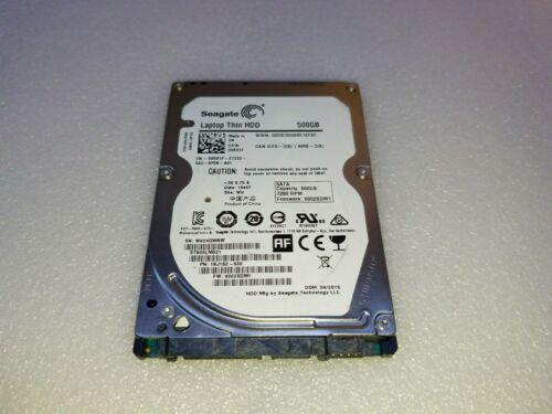 500GB SATA Hard Drive w// Windows 7 Professional 64 Dell Optiplex 9020 USFF