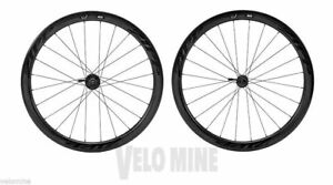 2018-Zipp-303-Firecrest-Carbon-Clincher-Shimano-SRAM-11spd-Matte-Black-Wheelset