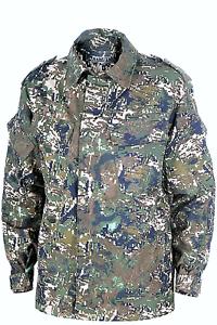 Kompletter Jagdanzug Gr. 54-56; HSN 9740, Tarnanzug, Hunting suit