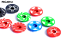 RISK-ROAD-MTB-BIKE-CYCLE-AHEAD-HEADSET-STEM-LIGHT-TOP-CAP-amp-BOLT-STAR-NUT-1-1-8-034 thumbnail 2