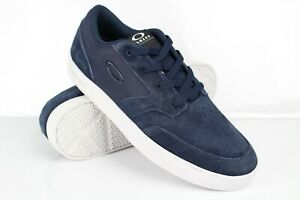 Sueded Lighthouse Sneaker Size