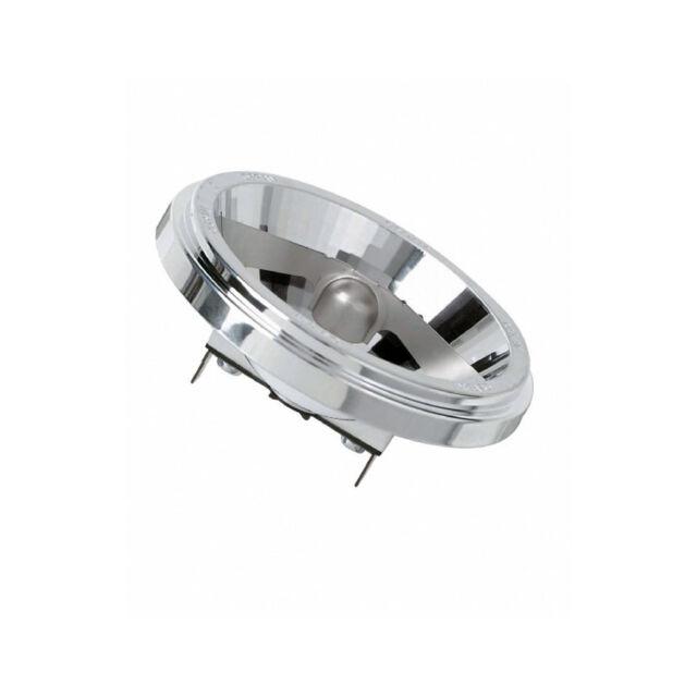 OSRAM Lampe halogène HaloSpot 111 Eco - G53,12V - 60w 6° - 10-pc - Spot