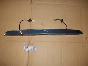 KIA-CEED-MK1-07-09-HATCH-TAILGATE-PLINTH-amp-ELECTRIC-HANDLE-METALLIC-BLUE