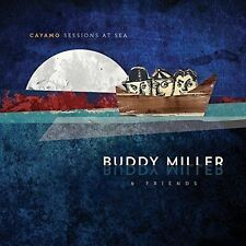 Buddy Miller Cayamo Sessions At Sea 180g w/download vinyl LP NEW sealed