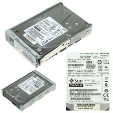 7200RPM SATA With Tray Internal Hard Drive Sun 390-0479-02 1TB