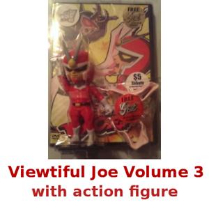 Viewtiful-Joe-Volume-3-with-action-figure-Geneon-Entertainment-USA-anime