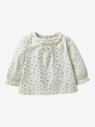 Boden Girls Blouse Tops Ex Mini Boden Age 3 6 9 12 18 24 M 2 3 4 Year RRP £18