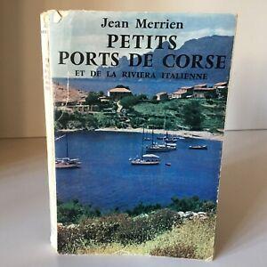 Jeans Merrien Piccoli Porte Di Corse E La Riviera Italiana Di Natale 1960