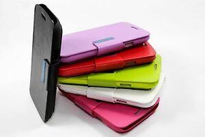 Funda Libro Con Tapa Cierre Imán Para Samsung Grand Neo I9060 I9080 Ebay