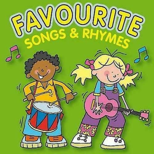Favourite Songs & Rhymes
