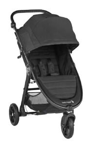 New Baby Jogger Jet City Mini Gt2 Lightweight Compact