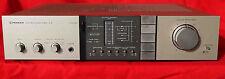 Rare amplificateur intégré vintage Pioneer A6