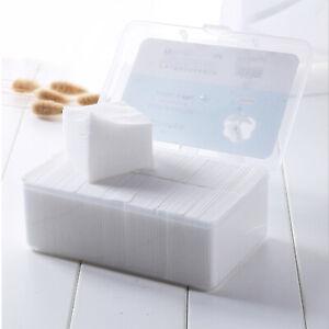 100-1000-PCS-Thin-Facial-Cotton-Pads-For-Toner-Apply-Makeup-Nail-Polish-Removal
