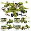 Spielzeug Spezialeinheit Militär Soldaten Waffen Ausrüstung Krieg Kinder 4 in 1