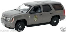 First Response 1/43 US Fish & Wildlife Federal Law Enforcement Police Tahoe SUV