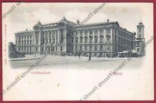 UCRAINA ODESSA 22 ODESA Оде́са Оде́сса UKRAINE Україна - EMBOSSED postcard 1900