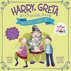 Hansel, Gretel, and the Pudding Plot by Picture Window Books (Hardback, 2015)