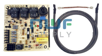 LB-91097C Lennox OEM Replacement Furnace Control Board