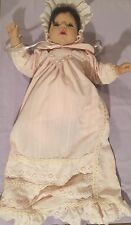 New and Retired * Adora Name Your Own Baby 20 inch Baby Doll